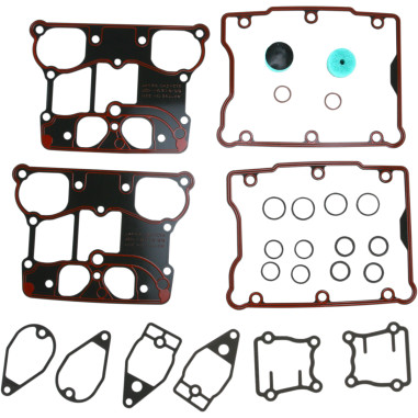JAMES GASKET・H-D TC★RCKER BOX GASKET KITS